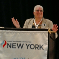 ANA-NY's 5th Annual Meeting and Conference - 2017