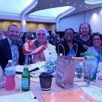 ANA Membership Assembly in Washington, DC - 2018
