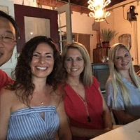 Education Dinner at Mulvaney's Wednesday 7/18/18