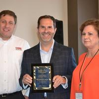 2018 LAOHN Business Recognition Award