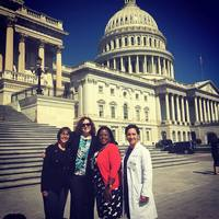 NCENA Day on the Hill & Nurses Night at the Legislature 2018