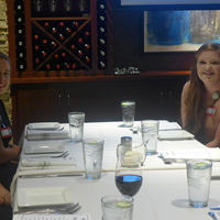 Chapter and Board  August 2018 meeting