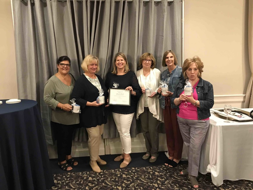 Certification Recognition 2018 Photo Galleries The Massachusetts