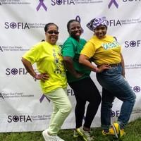 S.O.F.I.A Domestic Violence  Walk 2018