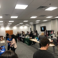 2018 NDNA Fall Conference - Vendor Booths Galore!