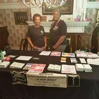 MSBNA Attend Event at Sisters 2 Sisters