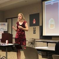 General Meeting October 2018: Anxiety 101 for School Nurses