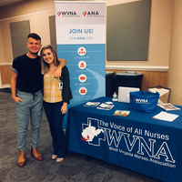 WVSNAI - Student Nurses Association Conference