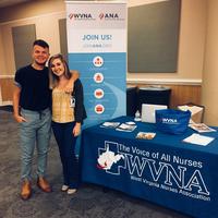 WVSNAI - Student Nurses Association Conference