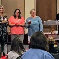 2018 Installation of New Board of Director Positions