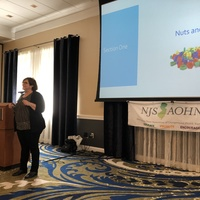 2018 NEAOHN Leadership Workshop - Thank you Gail Carchietta