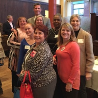 Richmond Legislative Reception - Bistro 27