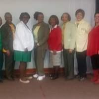 Rose of Sharon Community Church 3/19/16