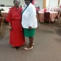 Rose of Sharon Community Church Plainfield, NJ
