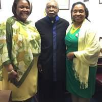 3/20/16 Aenon Baptist Church, Union, NJ
