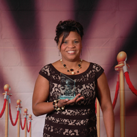 2016 Nursing Practice Awardee: Joann DeGraff, BS, ADN, RN