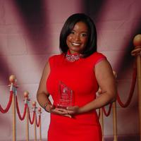2016 Nursing Practice Awardee: Farah Fevrin, MSN, RN
