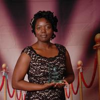 2016 Nursing Practice Awardee: Guilna Alce, BSN, RN