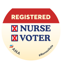 #NursesVote