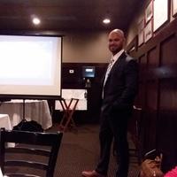 October 2018 Greater Rochester Chapter Dinner Meeting