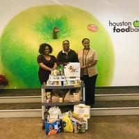PeriOperative Nurses Care Holiday Food Drive