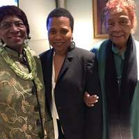 Mid State Black Nurses Association 20th Anniversary Gala