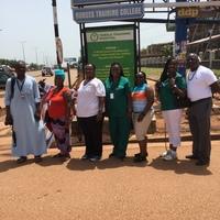 Mission trip to Ghana