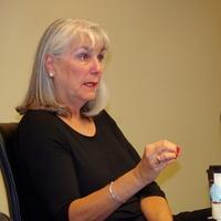 2014 WONE Board Meeting: WHA Headquarters
