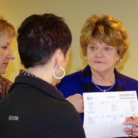 2015 WONE Strategic Planning Meeting-WHA Headquarters