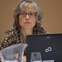 2015 WONE Board Meeting (4.22.15)