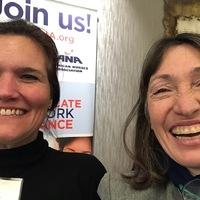 Collaboration at the Organization of Nurse Leaders Summit