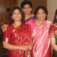 NAINA -First Inaugural session in Houston , TEXAS-2006