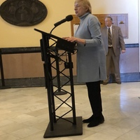 Legislative Day 2019 Augusta State House