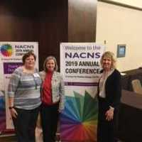 VaCNS at NACNS 2019