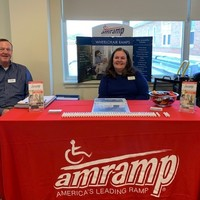 Thank you to our guests at the NIARN 2019 Conference!