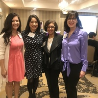 MOC at STTI Scholarship Day - April 9, 2019