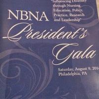 NBNA Conference Philadelphia