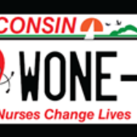 WI-License Plate
