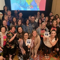 2019 AACN NTI Orlando Leadership Development Workshop (LDW)