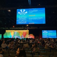 2019 AACN AACN NTI Orlando Day 1