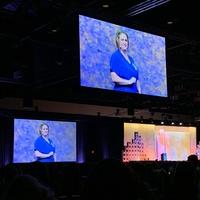Megan Brunson, 2019-2020 AACN President