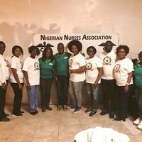 Dallas Chapter (NNADFW) Serving the homeless community
