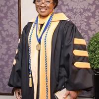 NNAUSA @ Dr. Francisca Njoku's Graduation Ceremony