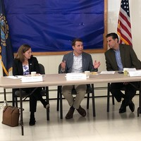Roundtable with Congressman Chris Pappas