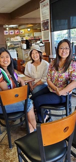 dating single filipino nurse in nj
