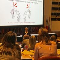Cindy Clark keynote address
