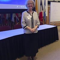 Dr. Linda Matheson Keynote Speaker