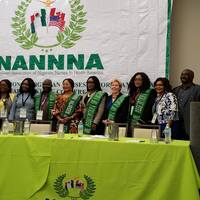 Global Health Presenters @ NANNNA 2019 Scientific Conference