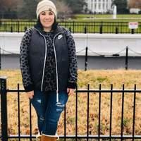 NDNA President Tessa Johnson