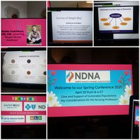 NDNA Spring Conference 2021